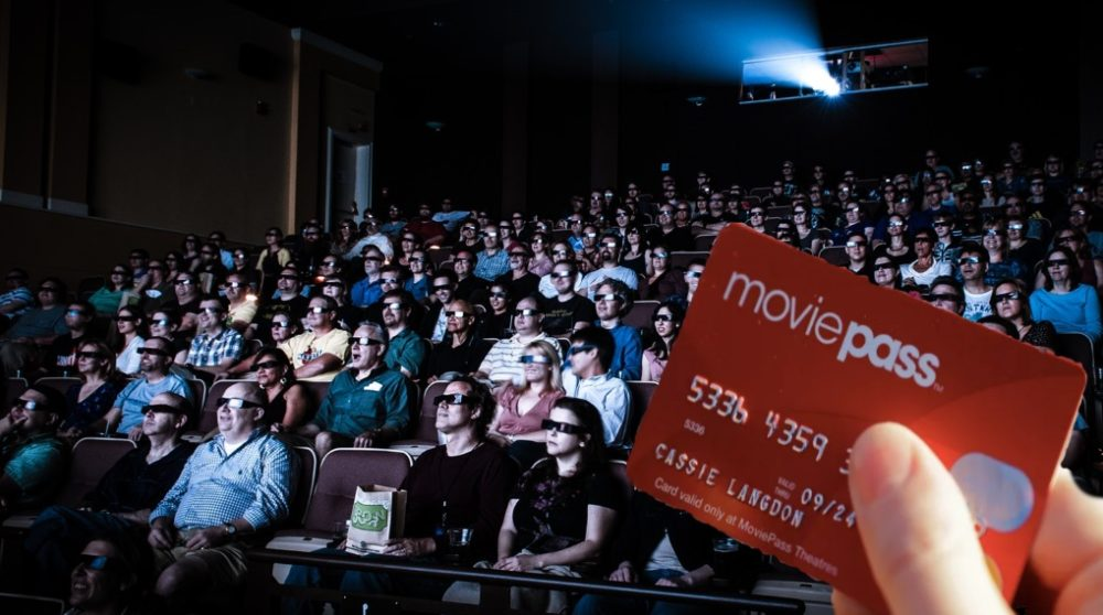 Moviepass biograf / Filmz.dk