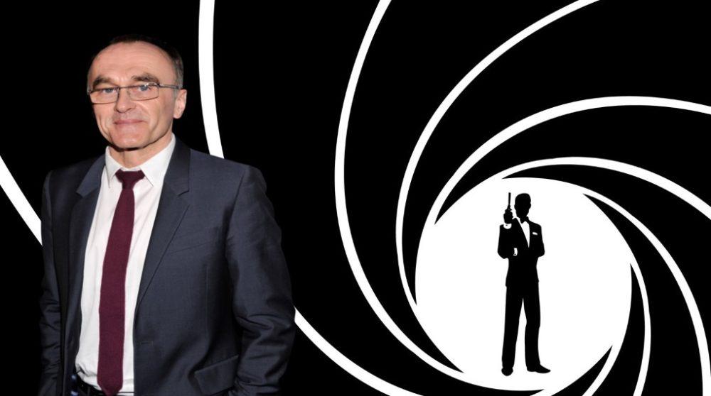 Bond 25 Danny Boyle / Filmz.dk