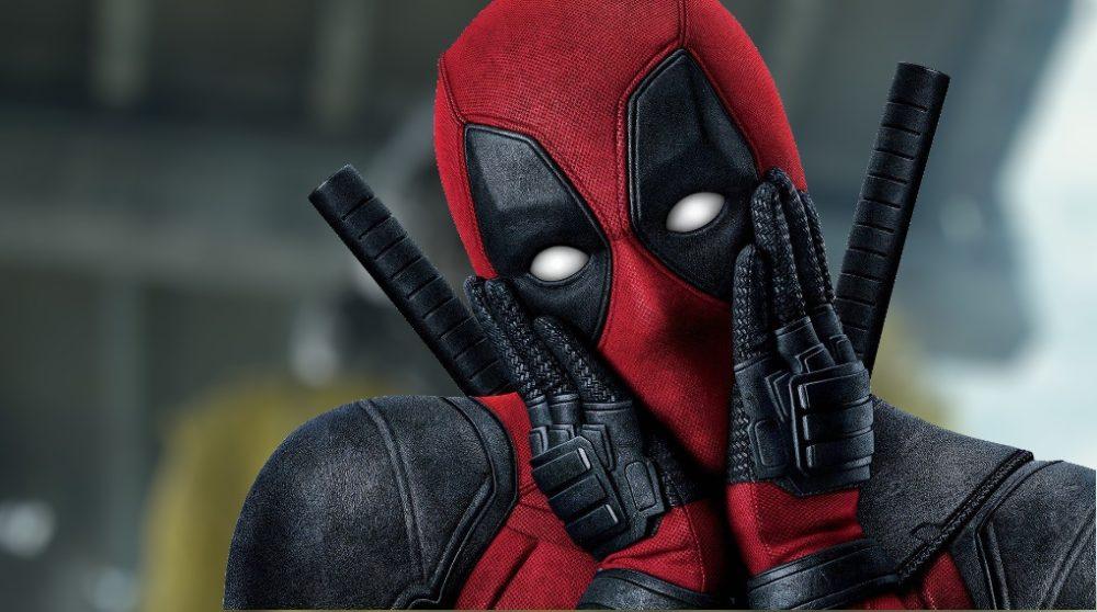 Deadpool 2 Juggernaut / Filmz.dk