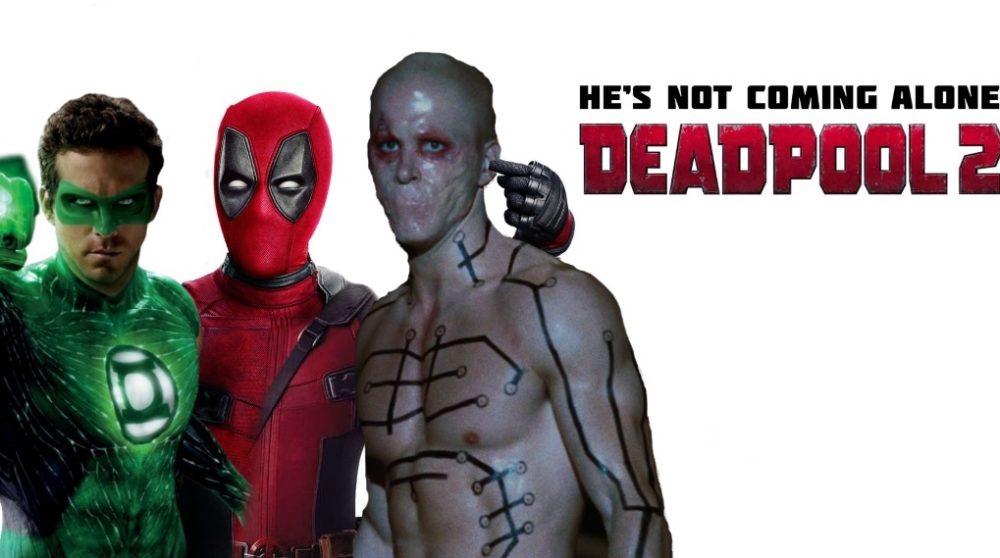 Deadpool 2 post-credit / Filmz.dk