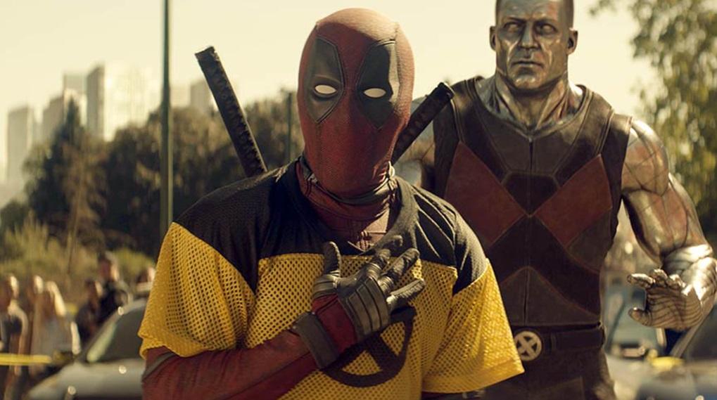 Deadpool 2 X-Men / Filmz.dk