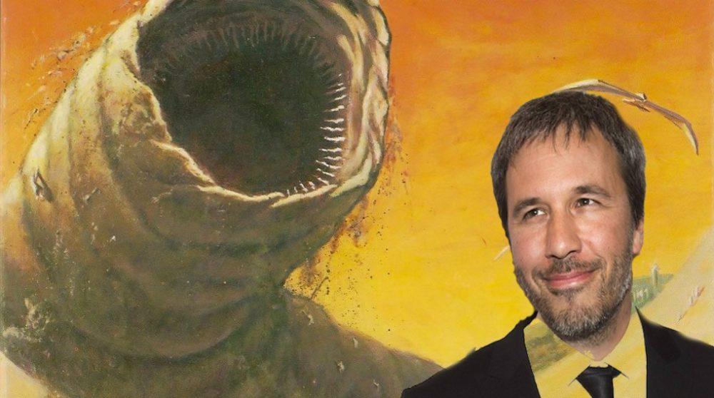 Denis Villeneuve Dune / Filmz.dk