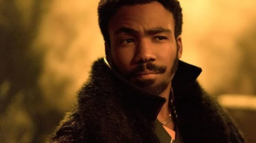 Lando Calrissian panseksuel seksualitet / Filmz.dk