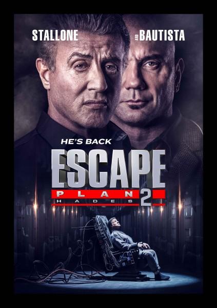 Escape Plan 2 hades trailer / Filmz.dk
