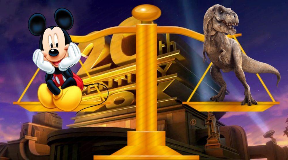 Fox Disney tilbud salg køb comcast / Filmz.dk