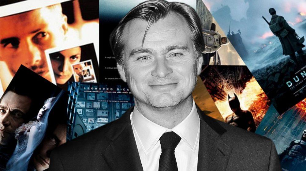 Christopher Nolan honest trailers / Filmz.dk