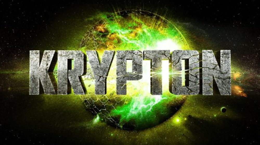 Krypton sæson 2 / Filmz.dk