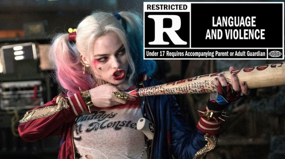 Harley Quinn R-rating / Filmz.dk