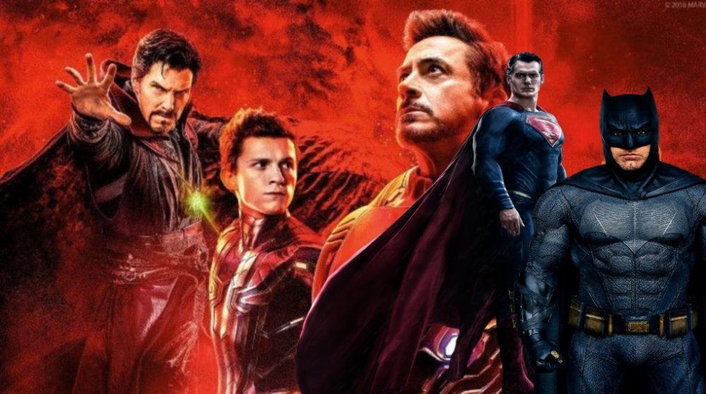 Marvel DC / Filmz.dk
