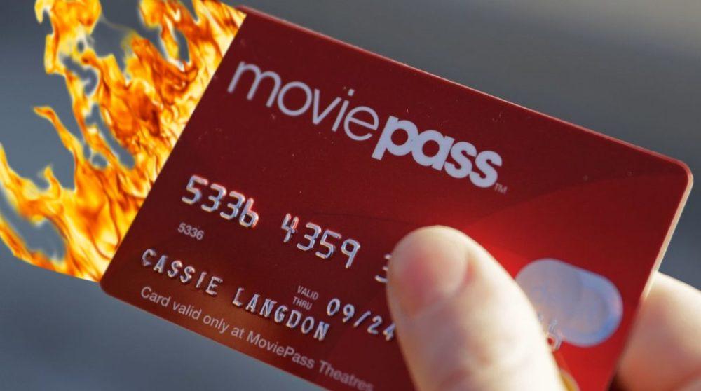 MoviePass værdi / Filmz.dk