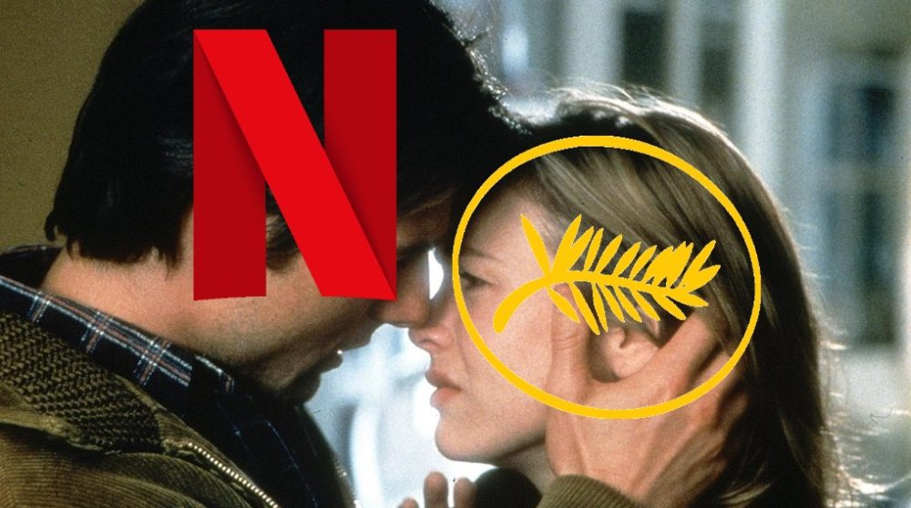 Netflix Cannes fejl / Filmz.dk