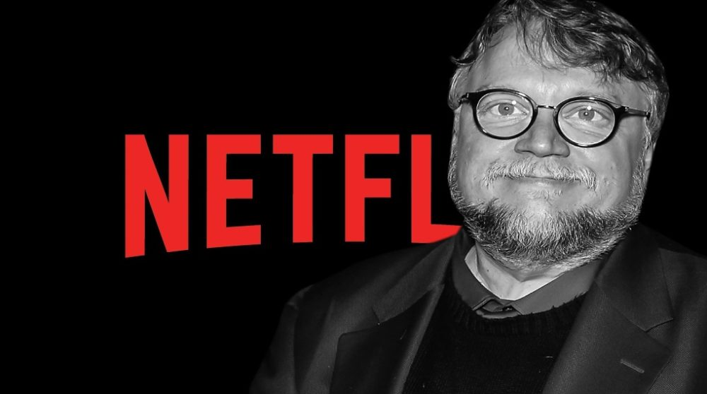 Netflix Guillermo del toro 10 after midnight / Filmz.dk