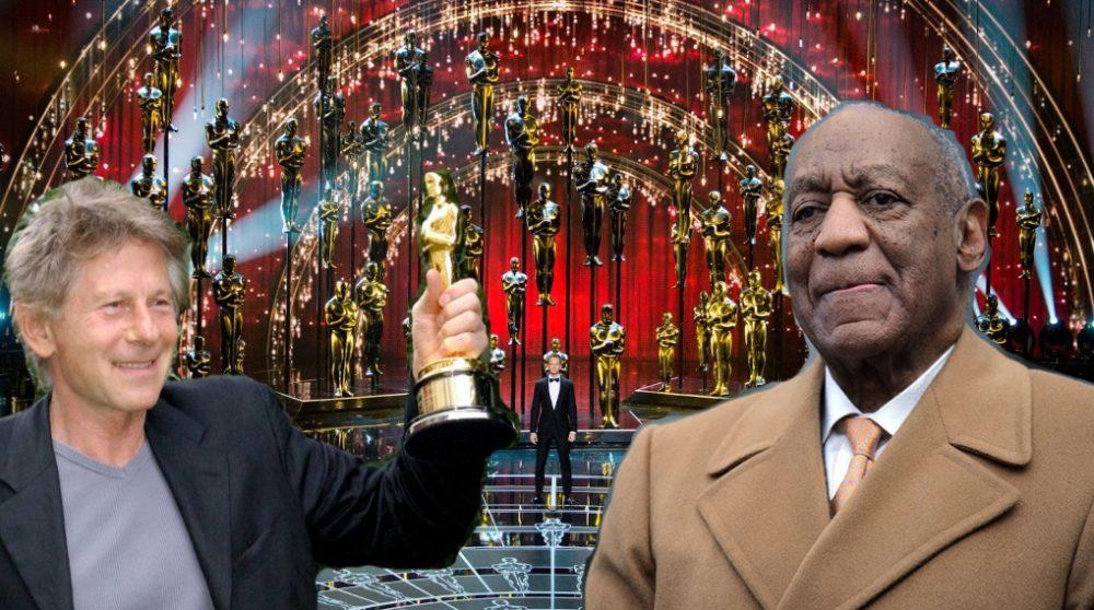 Oscar Roman Polanski Bill Cosby / Filmz.dk
