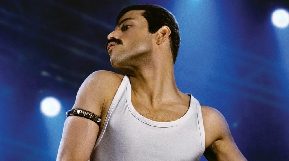 Bohemian Rhapsody trailer / Filmz.dk