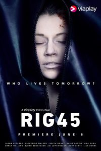 Rig 45 anmeldelse viaplay original / Filmz.dk