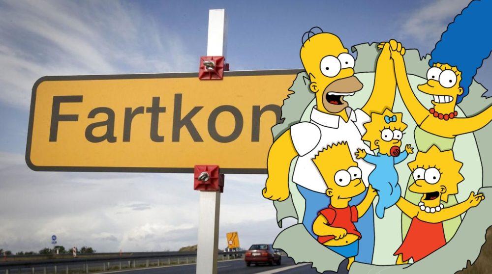 The Simpsons Danmark / Filmz.dk