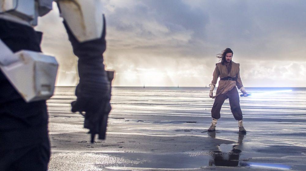 Star Wars: The Last Padawan 2 trailer / Filmz.dk