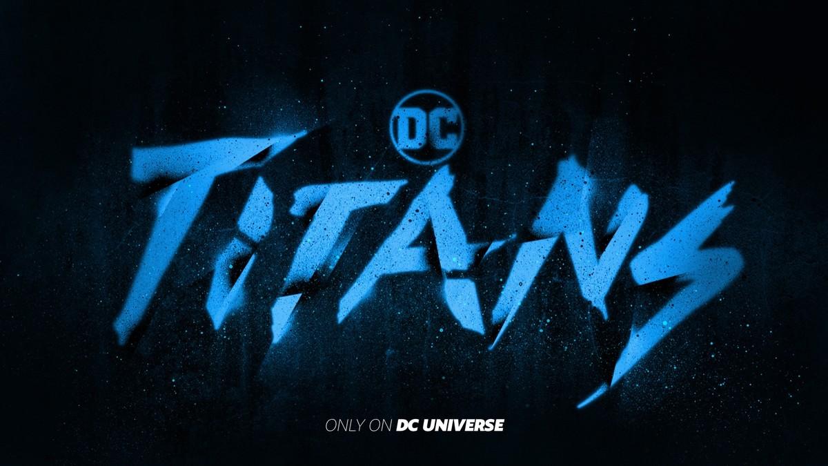 titans dc universe / Filmz.dk