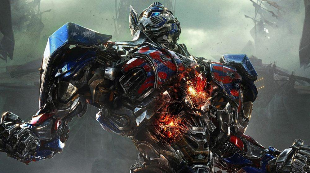 Transformers reboot / Filmz.dk