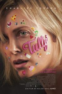 Tully film anmeldelse / Filmz.dk