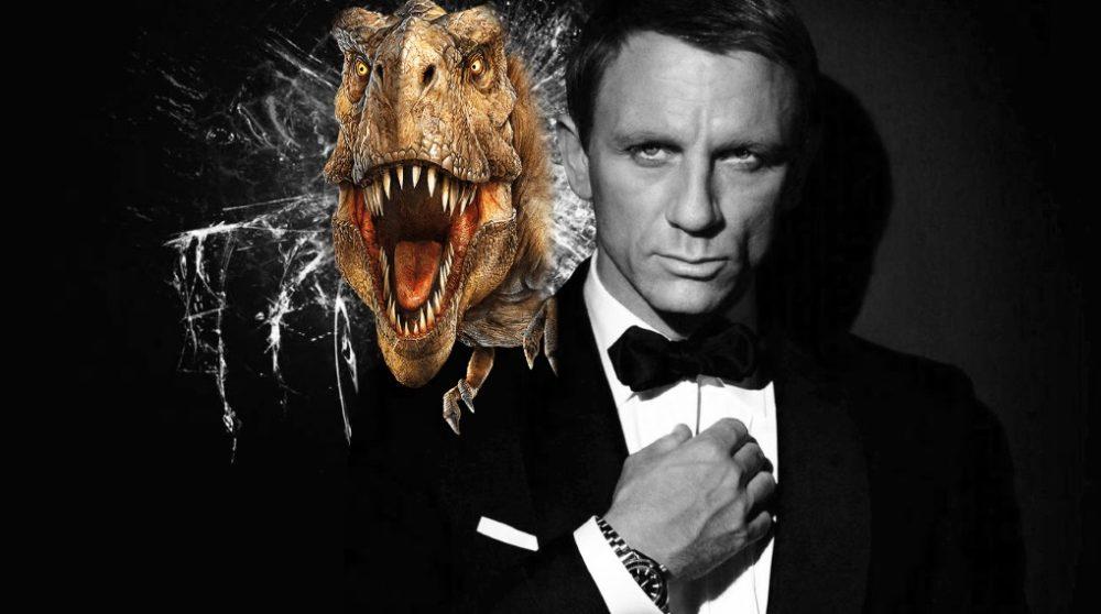 Bond 25 Universal Pictures / Filmz.dk