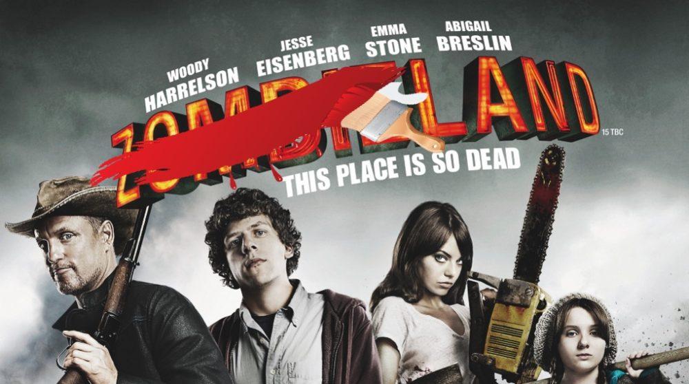 Zombieland too 2 sequel / Filmz..dk