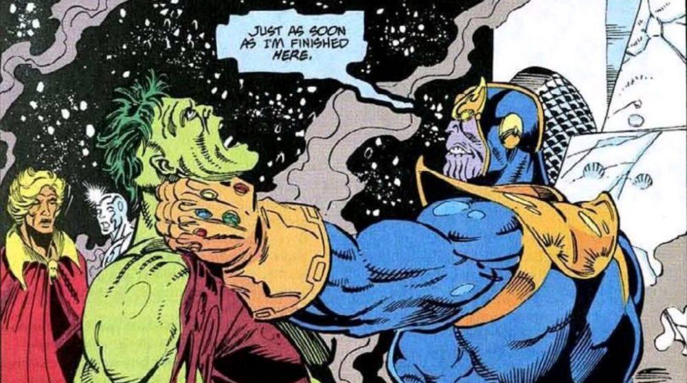 Avengers 4 Professor Hulk / Filmz.dk