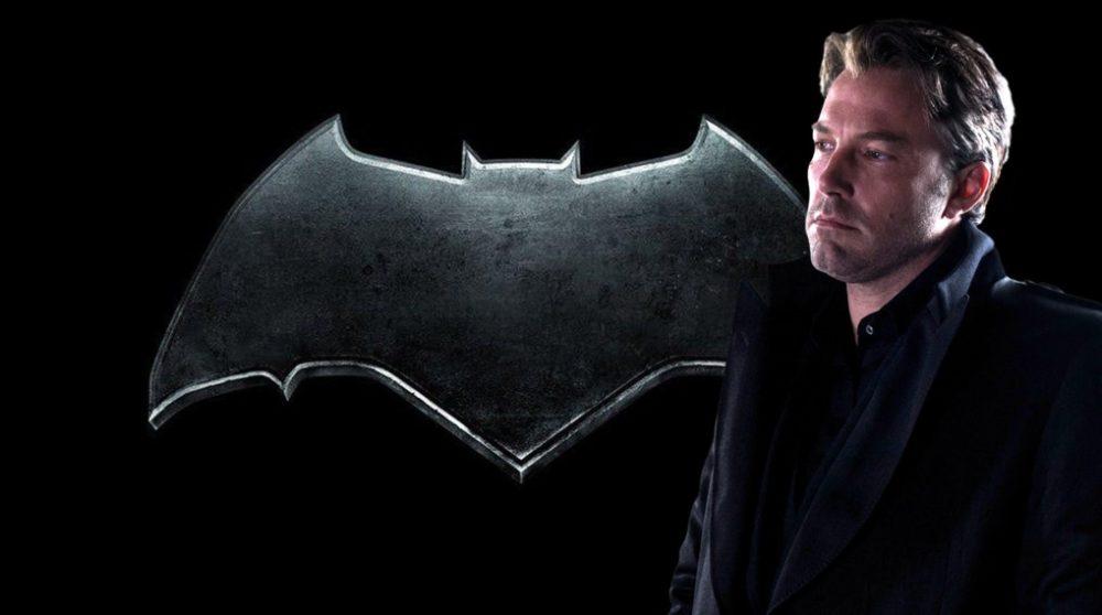 Batman reboot dceu / Filmz.dk
