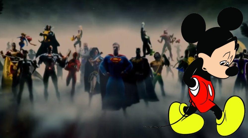 DC Films ejer warner at&t / Filmz.dk