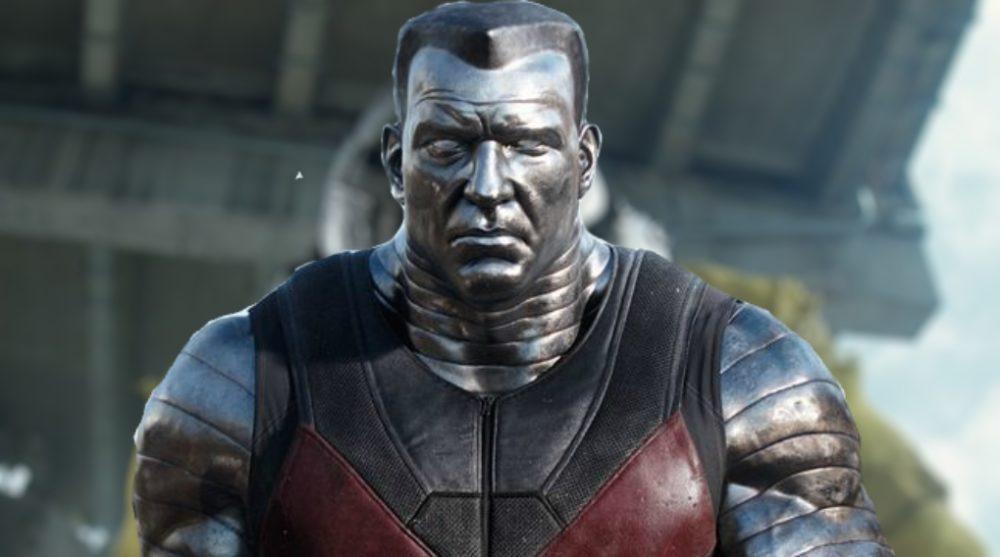 Colossus Juggernaut Deadpool 2 / Filmz.dk
