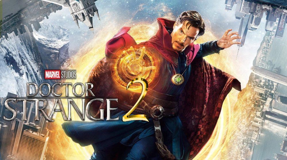 Doctor Strange 2 sequel marvel mcu / Filmz.dk