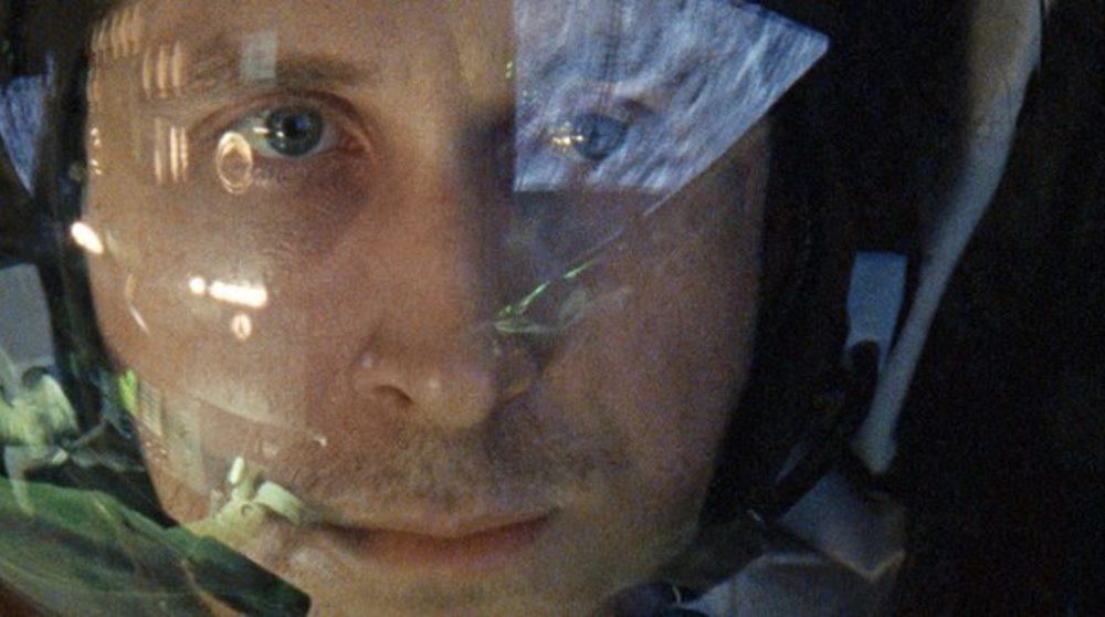 Ryan Gosling Neil Armstrong First Man Damien Chazelle / Filmz.dk