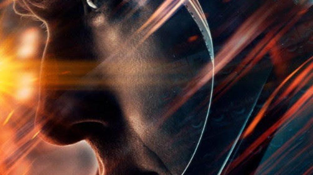 First Man neil armstrong trailer / Filmz.dk