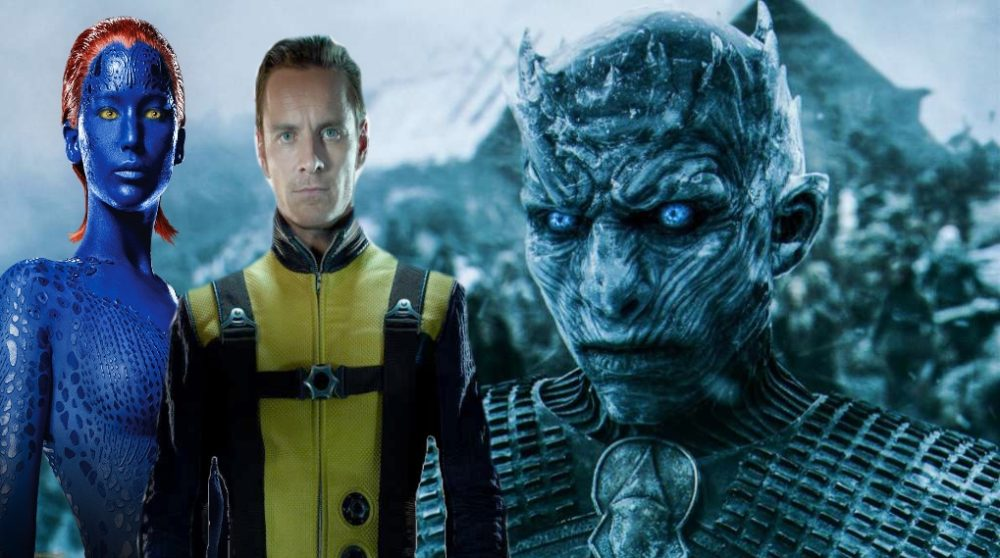 Game of Thrones ny serie prequel x-men / Filmz.dk