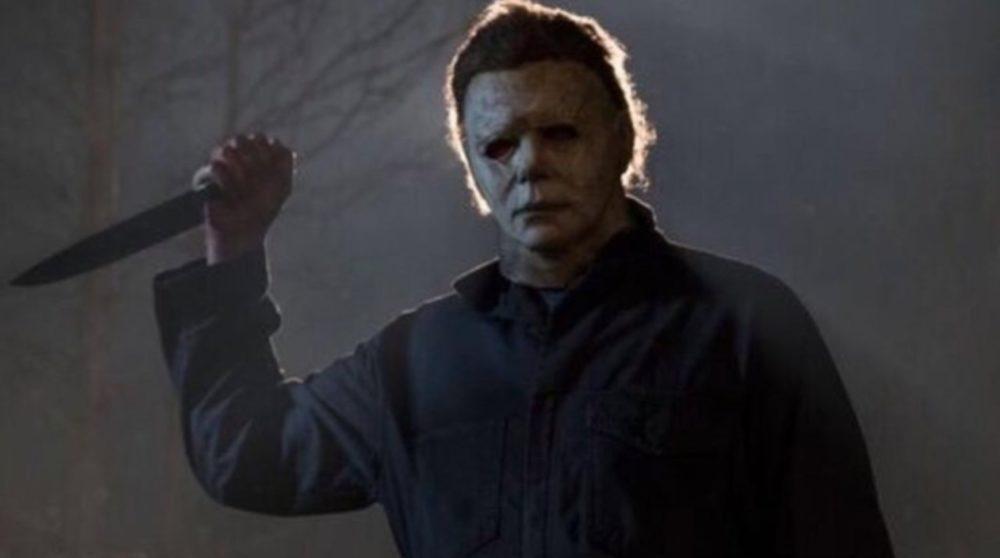 Halloween 2018 trailer / Filmz.dk
