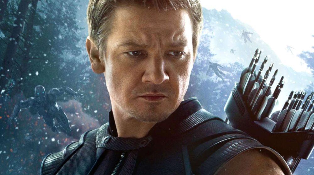 Hawkeye solofilm mcu marvel / Filmz.dk