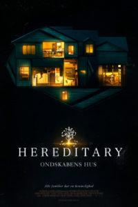 Hereditary anmeldelse film / Filmz.dk