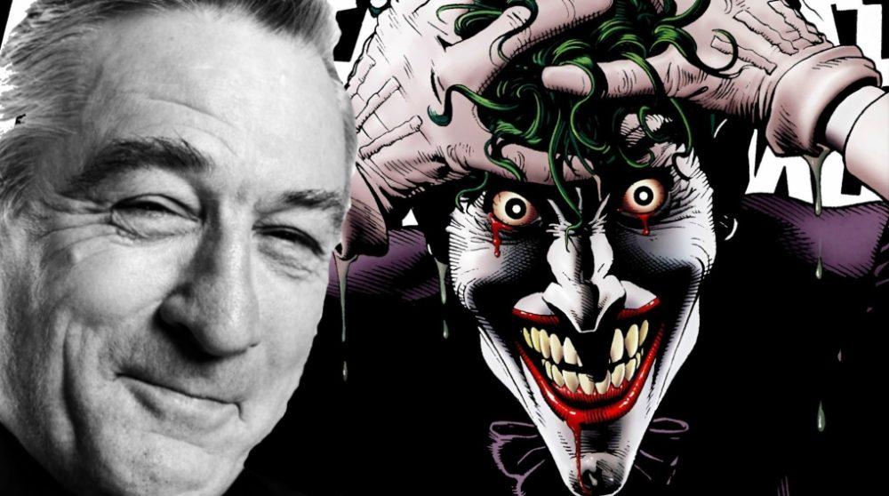 Joker filmen robert de niro / Filmz.dk