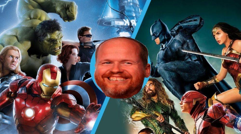 Joss Whedon Disney Freeform / Filmz.dk