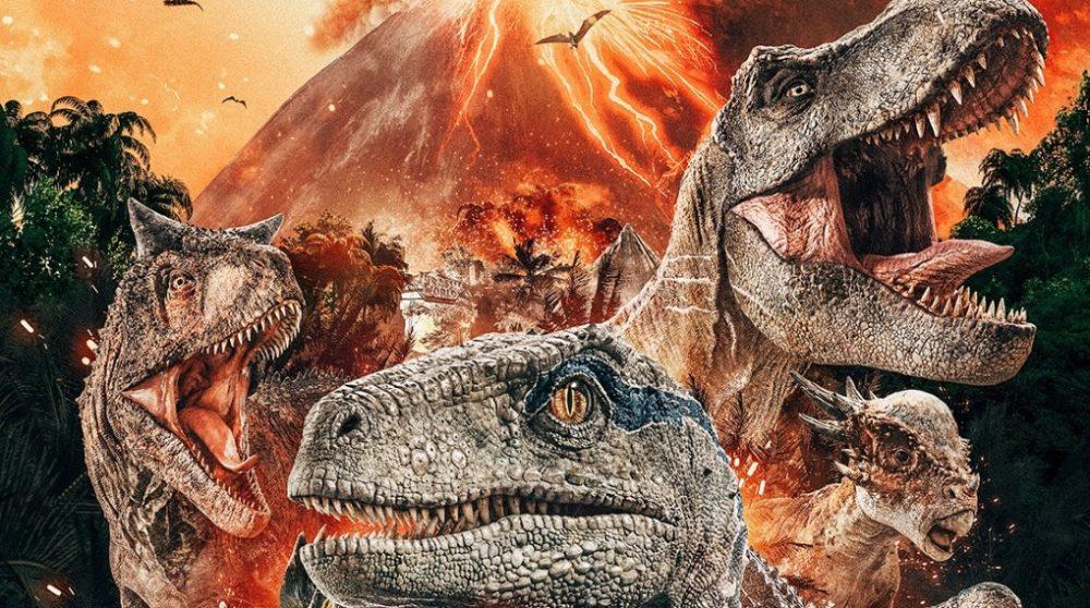 Jurassic World 2 Fallen Kingdom anmelderne rotten tomatoes / Filmz.dk