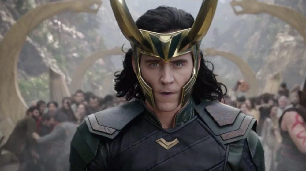 Loki Infinity War dør død / Filmz.dk