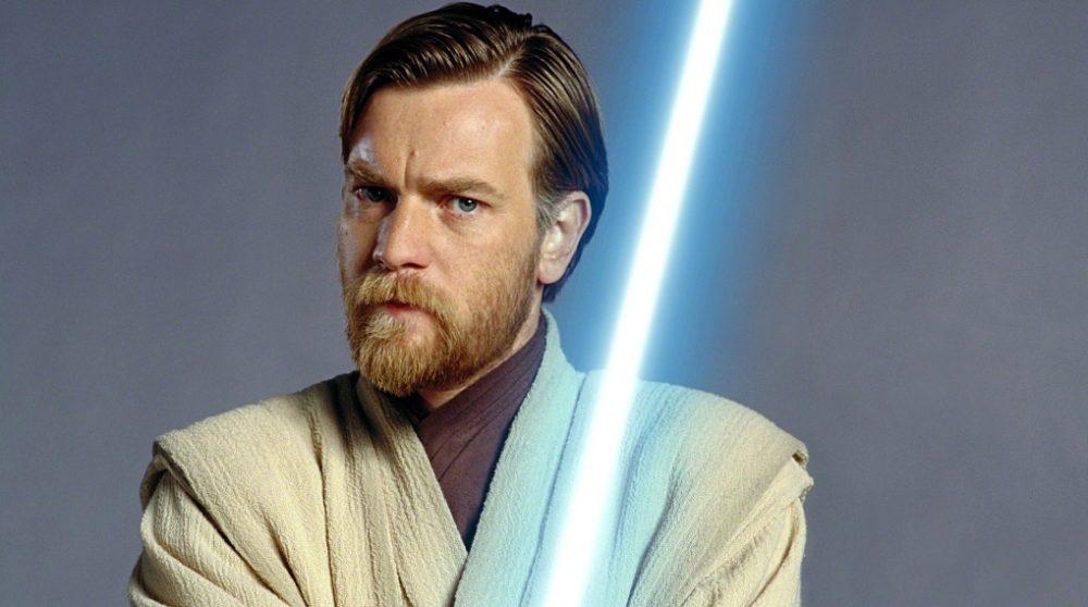 Obi-Wan Kenobi instruktør / Filmz.dk
