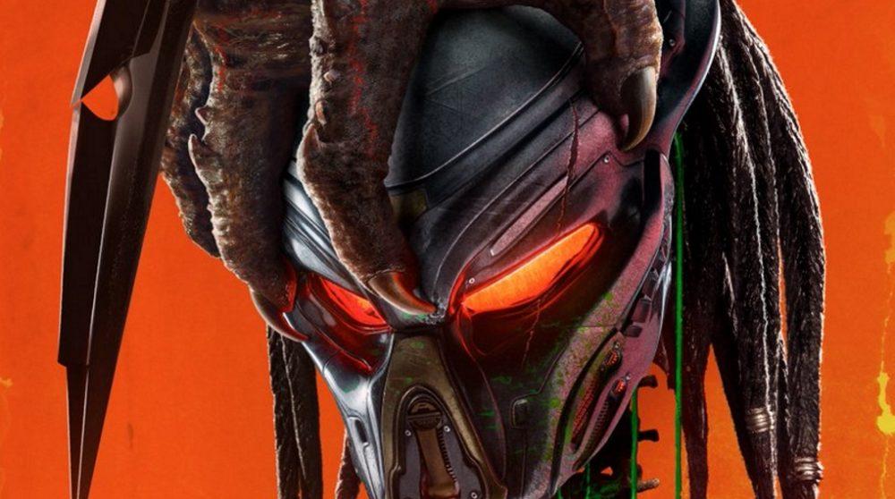 The Predator trailer / Filmz.dk