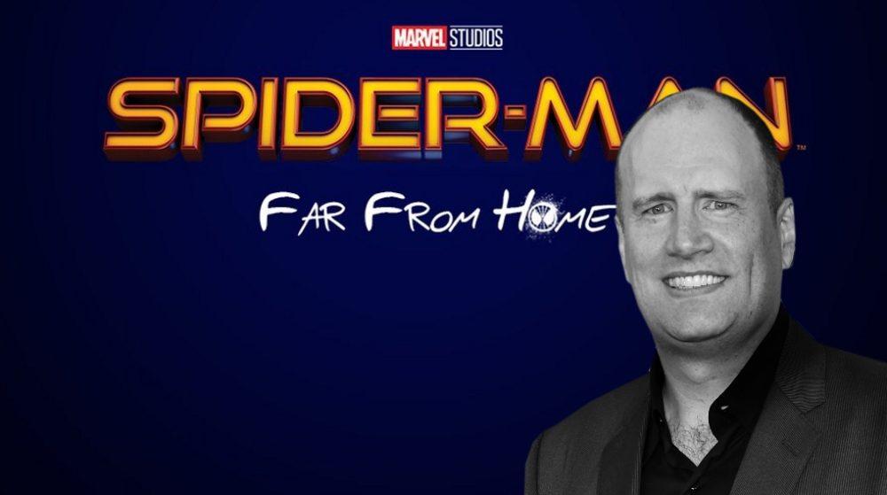 Spider-Man Far From Home titel betydning / Filmz.dk