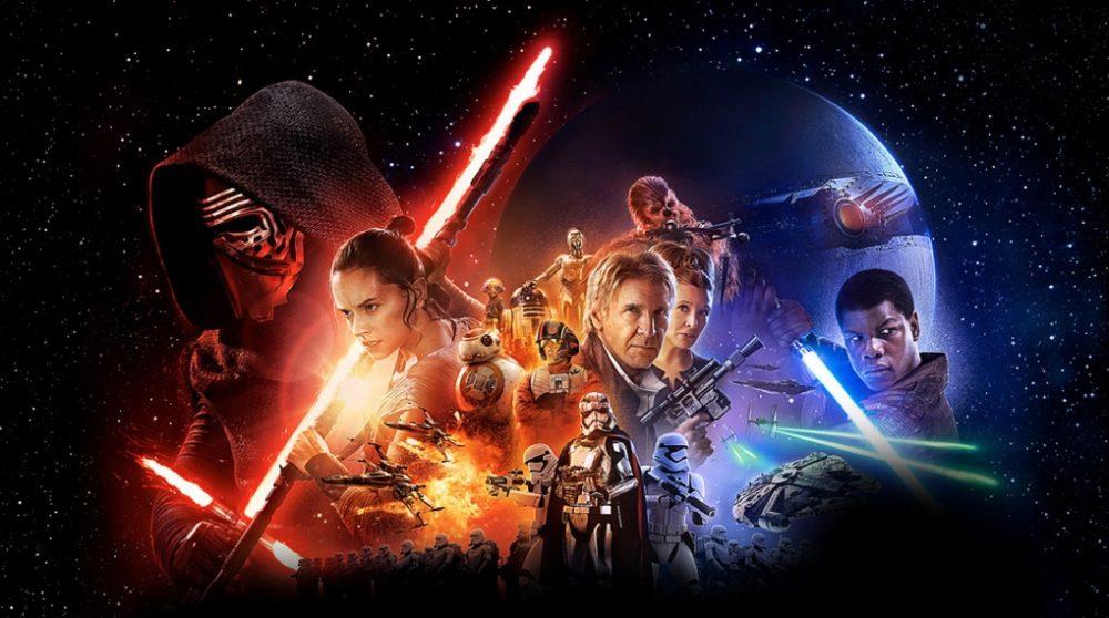 Star Wars Lucasfilm / Filmz.dk