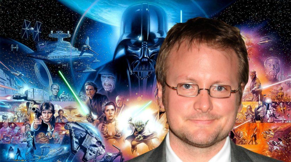 Star Wars Rian Johnson ny trilogi premiere / Filmz.dk