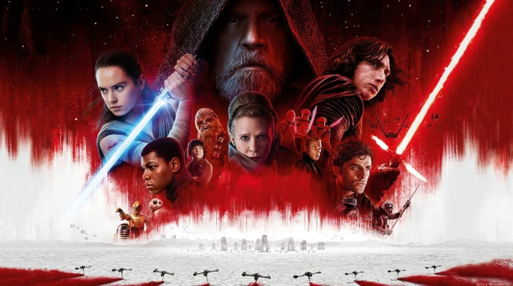 Star Wars The Last Jedi remake / Filmz.dk