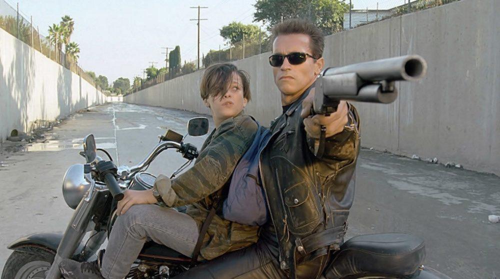 Ny John Connor Terminator 6 / Filmz.dk