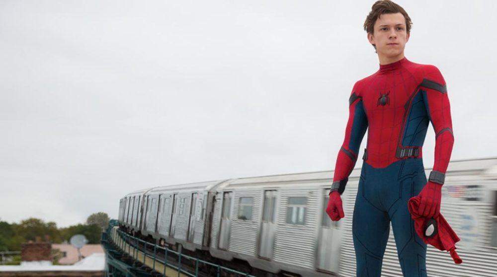 Titel på spider-man 2 far from home / Filmz.dk