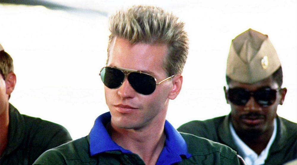 Val Kilmer Top Gun 2 Top Gun: Maverick / Filmz.dk